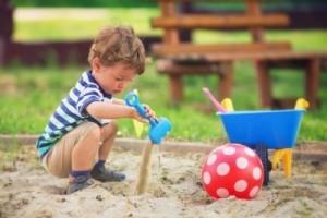 بازی هایی برای تقویت هوش کودک1