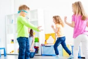 بازی هایی برای تقویت هوش کودک4