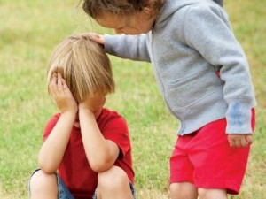 عکس العمل برای حرف زشت کودک4