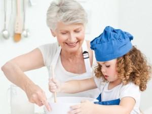 نقش مهم پدر بزرگ و مادر بزرگ ها2