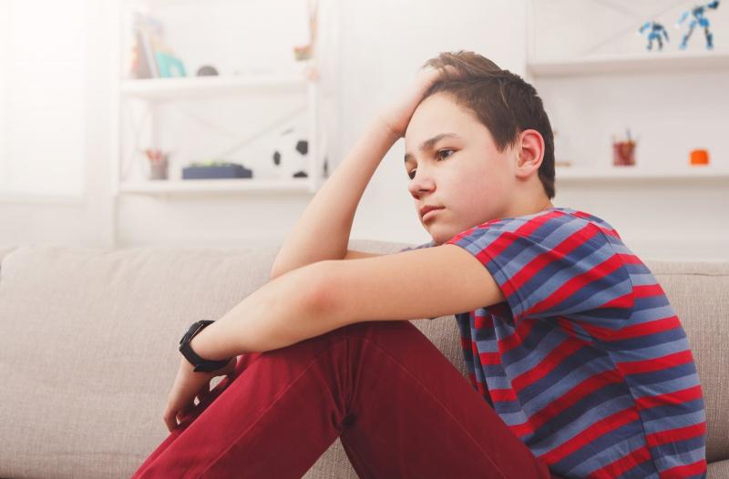 افسردگی نوجوانان